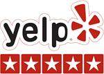 Yelp 5-Stars